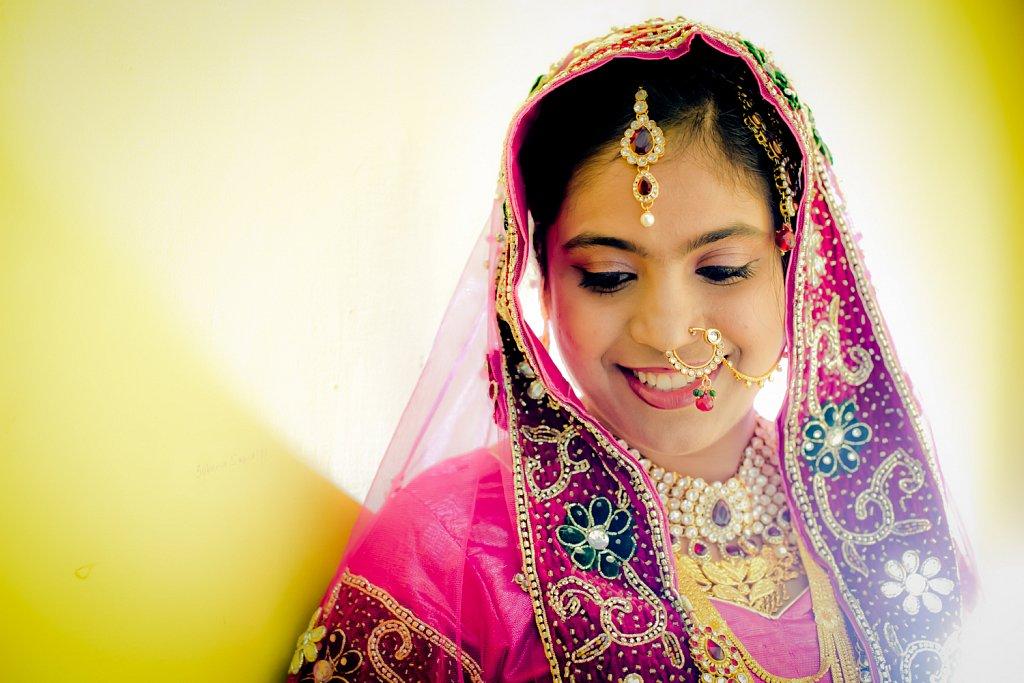 Golden Brides
