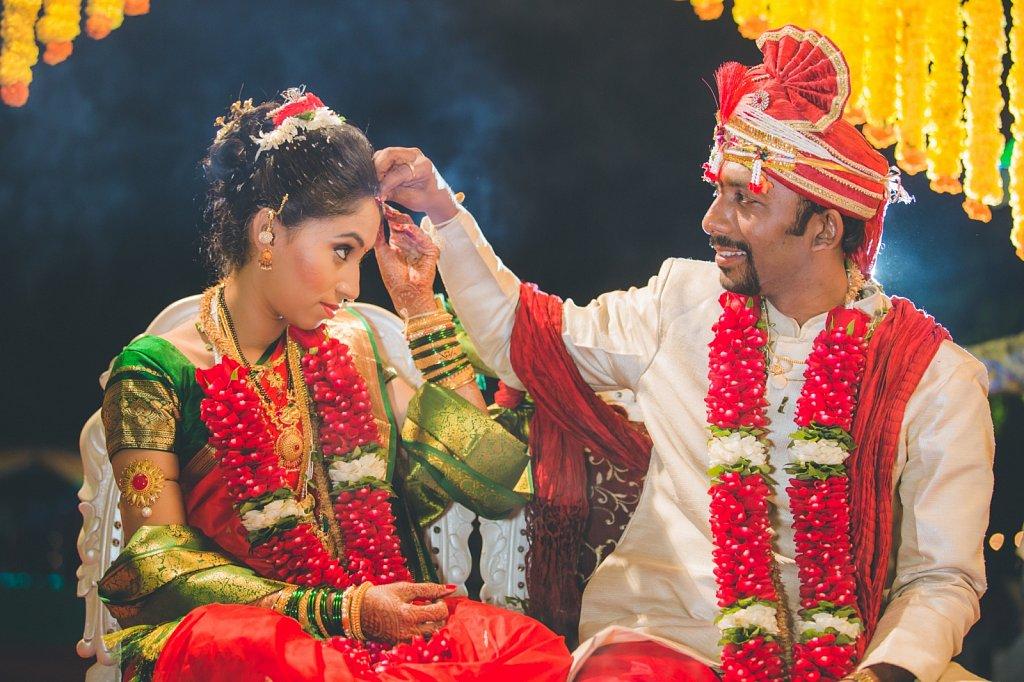 Prajva & Anjali