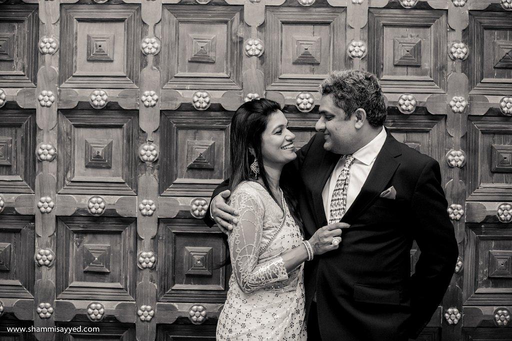 Vikram & Jeeva - Udaipur