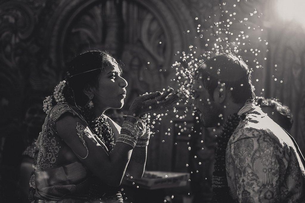 Ashok & Sapna - Hyderabad