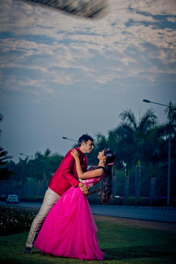 Ashok & Sapna