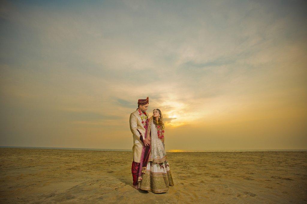 Shivani & Sunil-Goa
