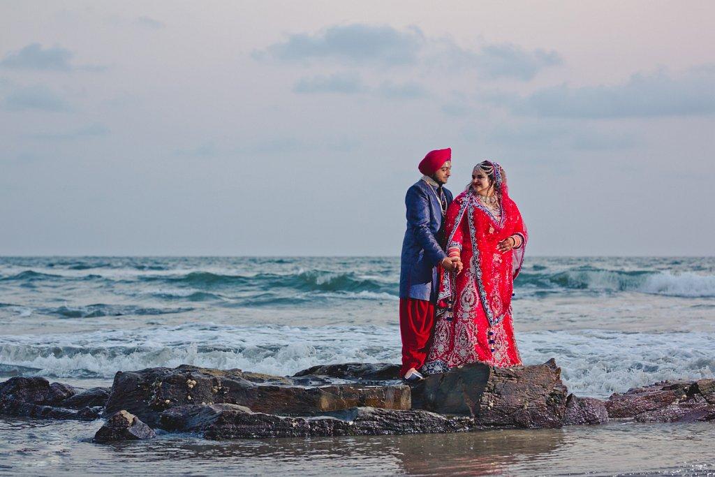 Rajasingh & Rajpreet