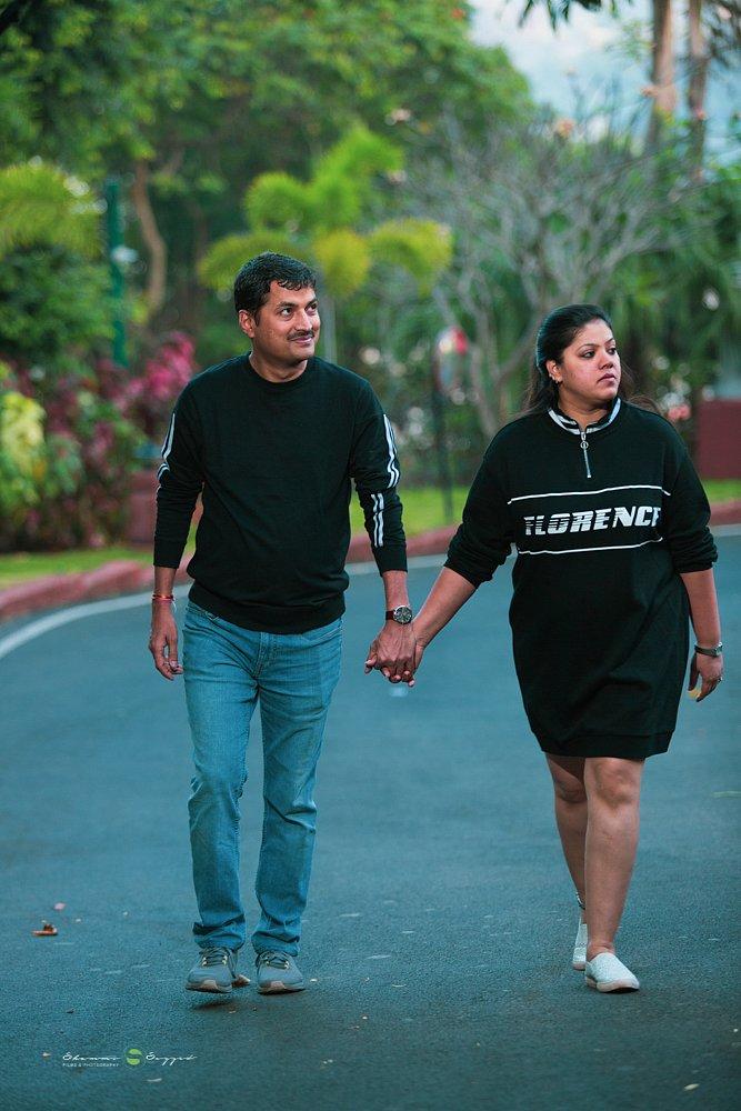 Kushwant & Neetu - Goa